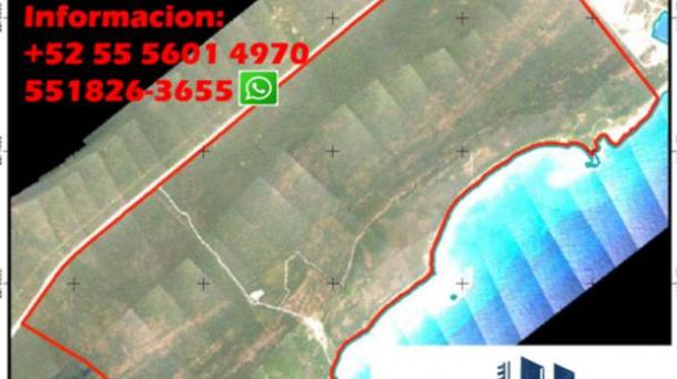 Land for sale in Riviera Maya Cancun Mexico