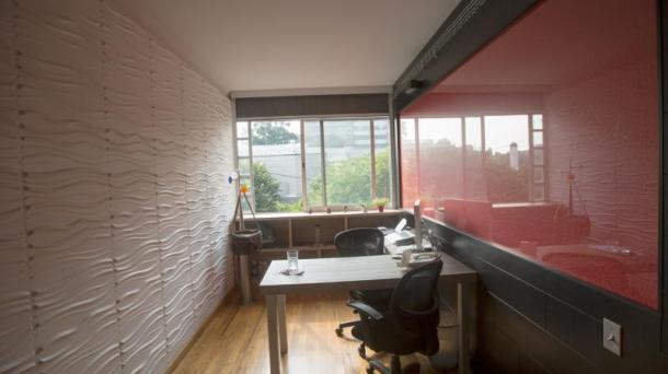 For SALE - Building with 30 small Offices - coworking style in Polanco, Mexico City